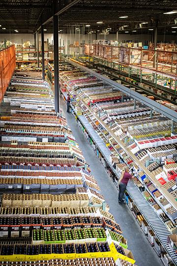 WarehouseCaseLine